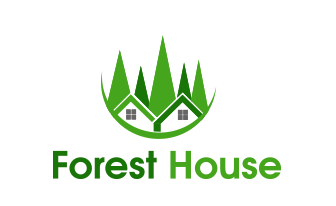 home-logo Forest House
