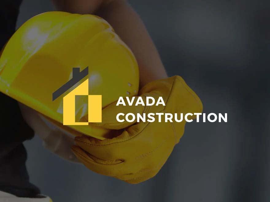 Avada Construction Demo