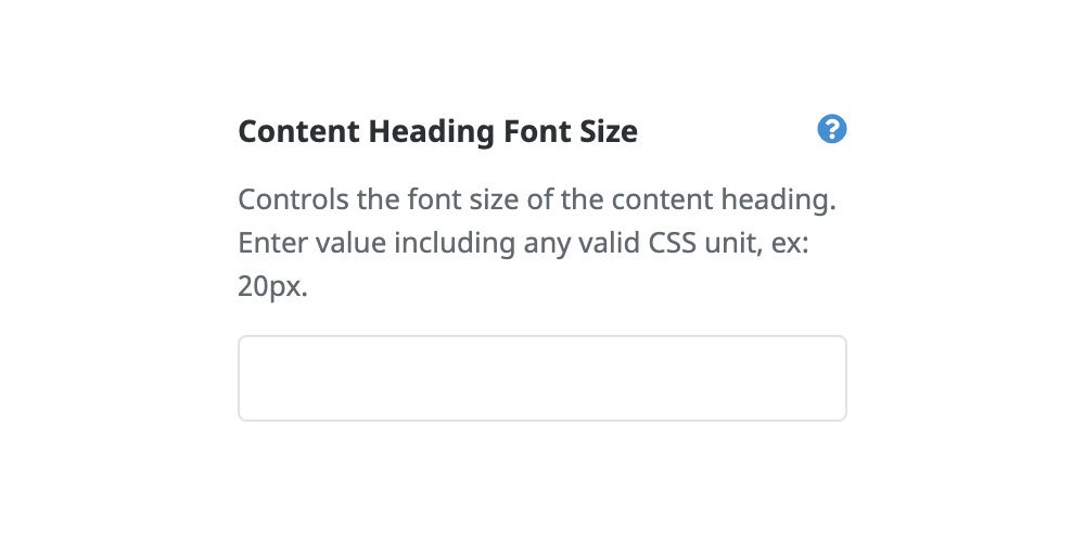 content-heading-font-size