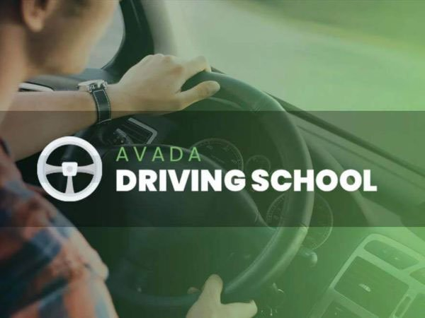 Avada Driving Demo